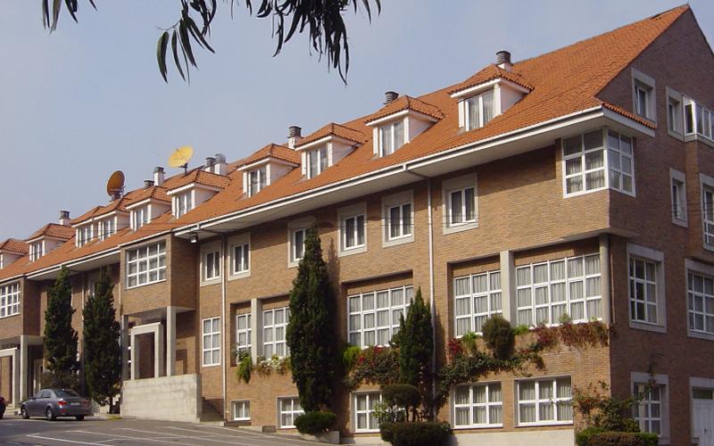 Hotel Cipres