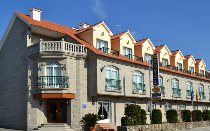 Playa Compostela