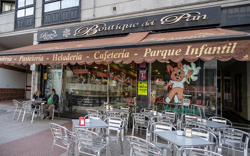 Gastronomía Vilagarcía Desayunos Boutique Pan