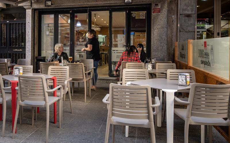Gastronomía Vilagarcía Desayunos Vilagarcía